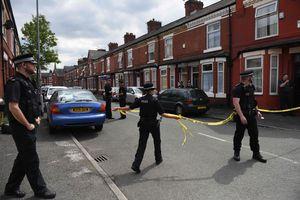U.K. lowers terror threat