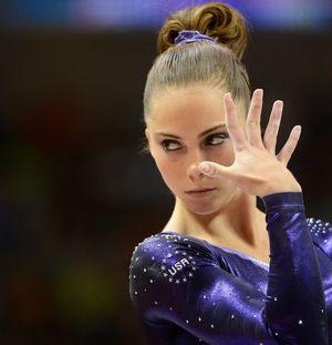 USA Gymnastics says it will