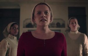 'The Handmaid's Tale' Season