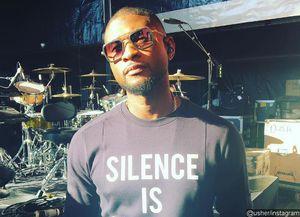 Usher Sued for $10 Million