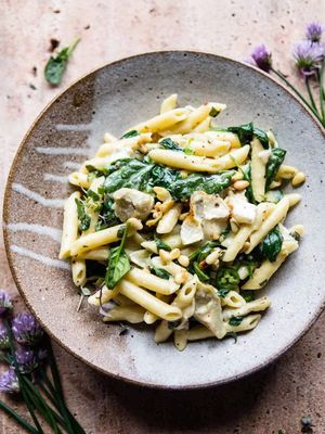 7 Penne Pasta Recipes for