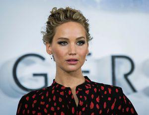 Jennifer Lawrence: Not sorry