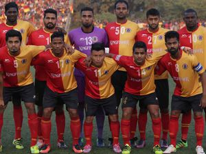 High time East Bengal issued a