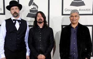 Nirvana's surviving members