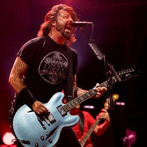 Foo Fighters' new album