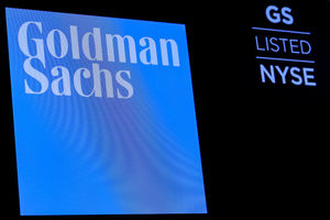 Goldman Sachs says it lost