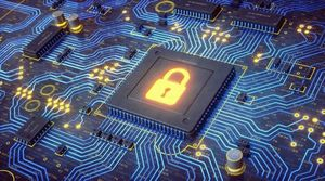 Intel SGX is vulnerable to an