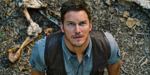 What Jurassic World 2 May Be
