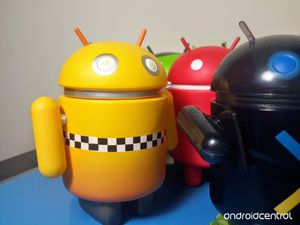 Android One in the U.S. gives
