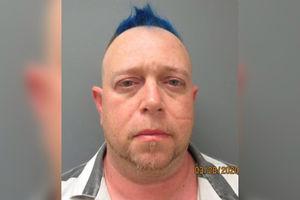 Maryland man arrested for