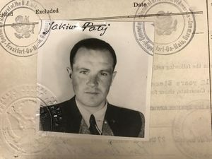 A Former Nazi Guard Deported