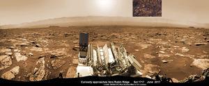 See NASA's Curiosity Rover
