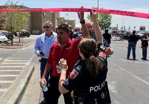 El Paso Walmart shooting: 20