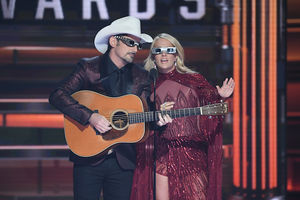 CMA Awards 2017: Las Vegas
