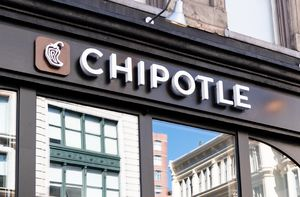 Chipotle Sales Surge With