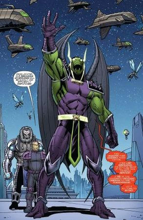 Marvel Teases Major Fantastic