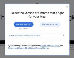 Google Releasing New Version