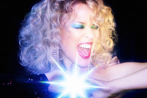Kylie Minogue Drops Basement