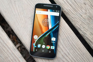 Best cases for Moto G4 and