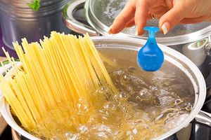 Never cook soggy pasta again