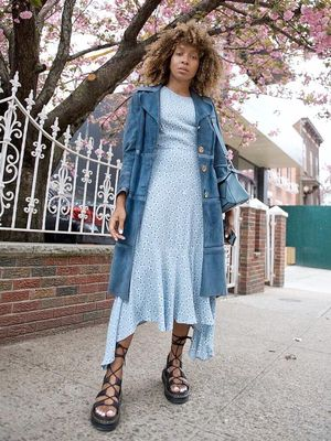 7 Summer Wardrobe Staples NY