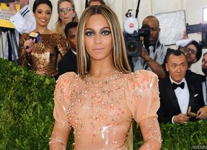 Beyonce Is Suffering From Bad