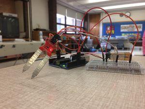 Circuit Lab Build-It-All