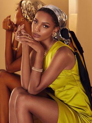 Jasmine Tookes Models