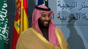 Report: Tech-Loving Saudi