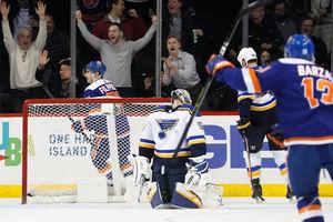 Islanders keep rolling thanks
