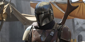 Star Wars' The Mandalorian