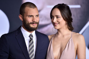 'Fifty Shades Freed' whips up