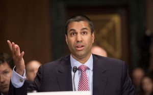 Trump's favored pick for FCC