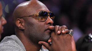 Report: Lamar Odom turned away