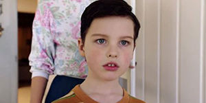How Young Sheldon Will Tie In