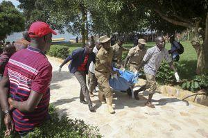 At Least 31 Dead in a Ugandan