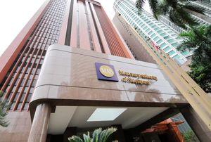 Singapore Allows Crypto