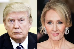 J.K. Rowling Just Reminded