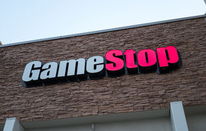 GameStop reportedly looking to