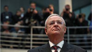 Former VW boss investigated
