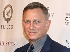 Daniel Craig Expected Back On