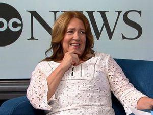 WATCH: Actor Ann Dowd talks