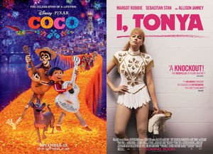 'Coco' Tops Box Office for