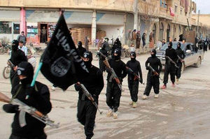 ISIS sent terror money to US