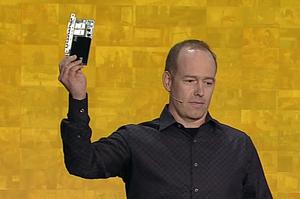 Microsoft's FPGA-powered