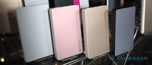 Mophie's new Powerstations