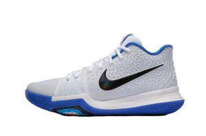 The Next Nike Kyrie 3 Takes It