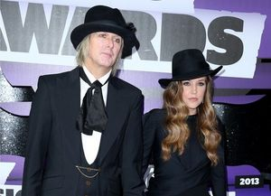 Lisa Marie Presley's Kids in