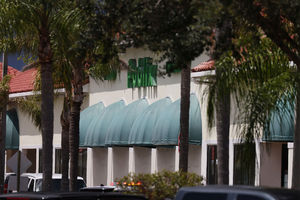 Gunman identified in Florida