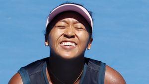 Australian Open 2019: Naomi